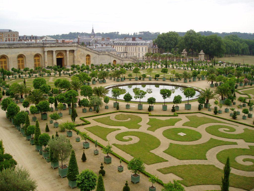 Versailles Garden by netcfrance on Flickr