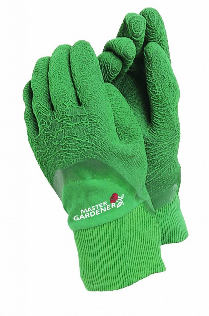 Town & Country Tgl429 Crinkle Finish Gloves