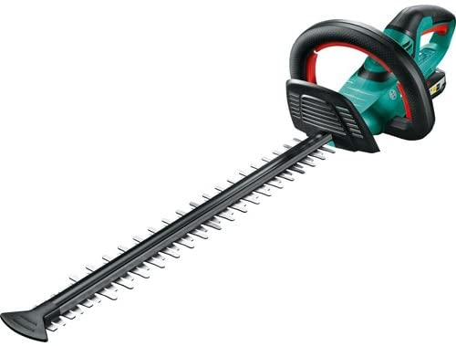 Bosch Cordless Hedge Trimmer AHS 50-20