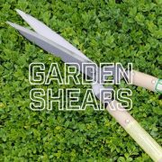 Recommended Garden Shears | TrimHedge