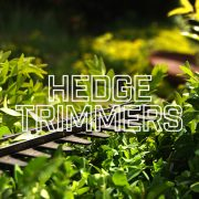 Recommended Hedge Trimmers | TrimHedge