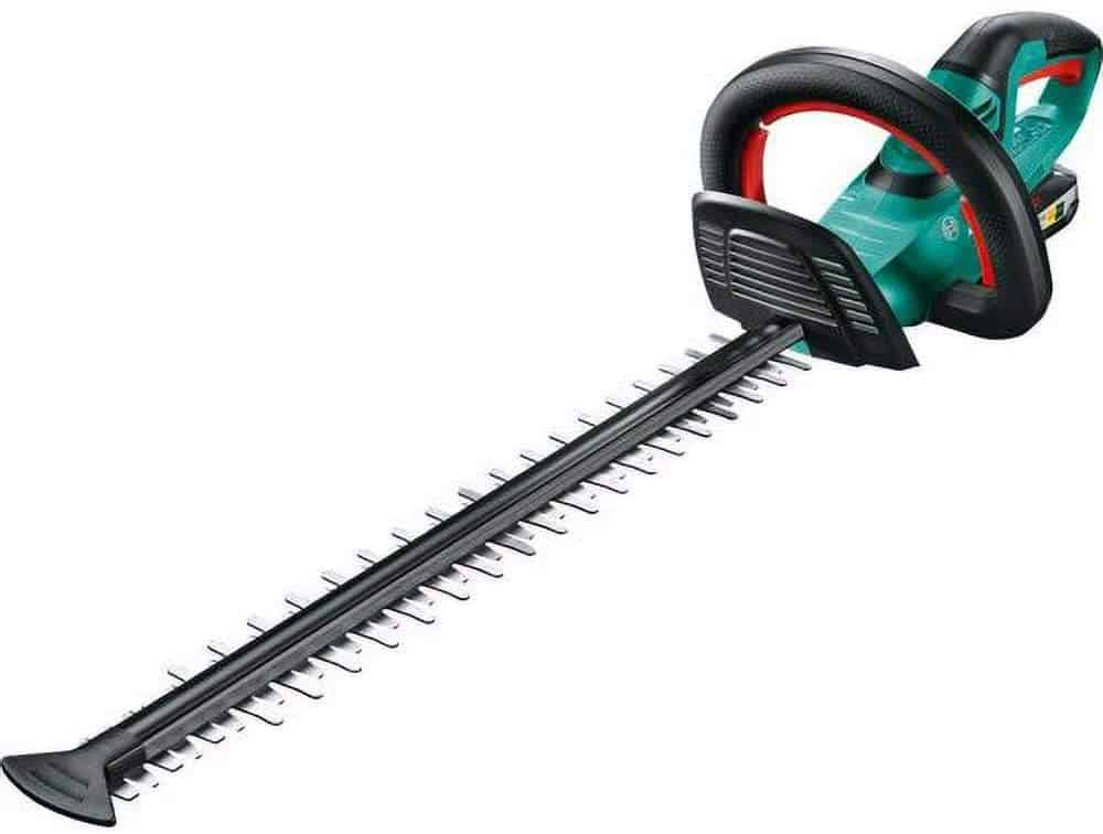 Bosch Home and Garden 0600849F70 Cordless Hedge Trimmer