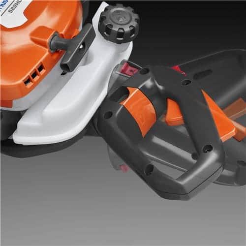 Husqvarna 122HD60 Rotating Handle