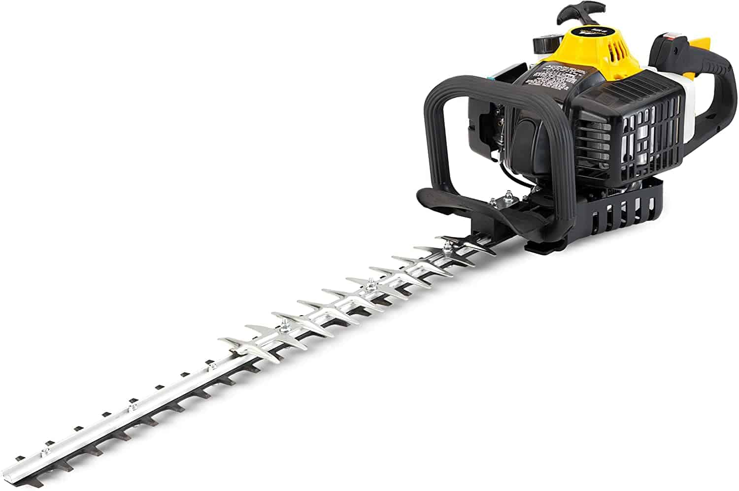 Mcculloch HT 5622 Petrol Hedge Trimmer